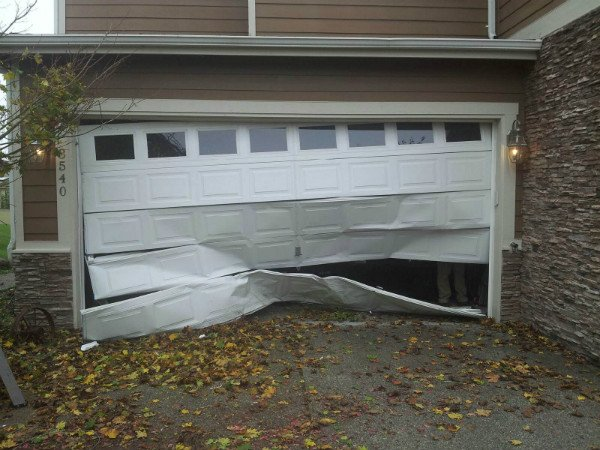 Garage Door Repair Northern WI