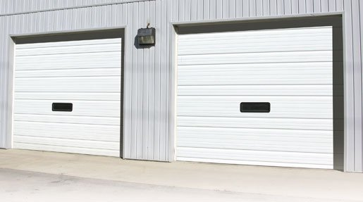 Residential Garage Doors Conover Eagle River WI