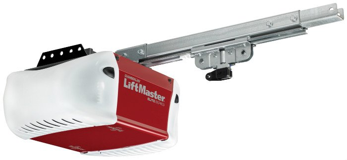 Liftmaster Garage Door Openers Eagle River